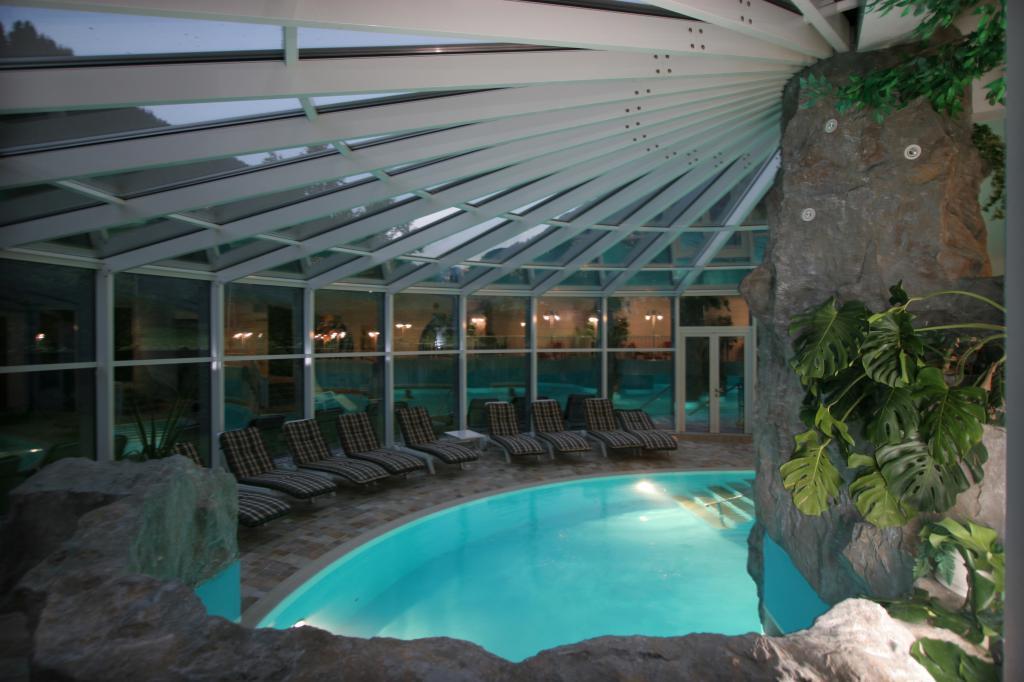 Hotel Tuxertal Tux, AT - Reservations.com