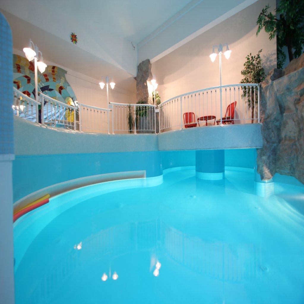 Entspannen Im Wellnesshotel In Tux  Hotel Tuxertal