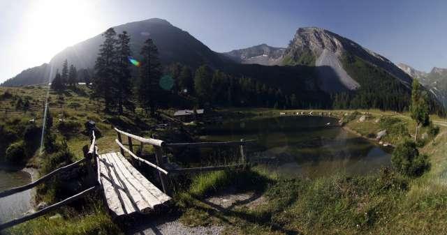Naturpark Zillertaler Alpen Hotel Tuxertal