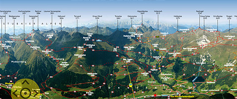 Tux Hotels - Hotel Reservations in Tux, Austria - Lowest ...