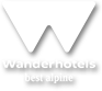 Wanderhotels best alpine - Logo